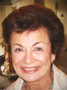 Brenda Dressler